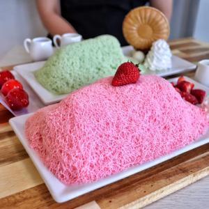 6月5日販売開始!韓国スイーツ糸ピンス!【strawberry kitchen515】