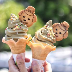 夏のお出かけにオススメ!奈良ご当地ソフトクリーム特集②!