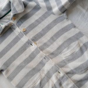 パジャマの上から羽織るもの