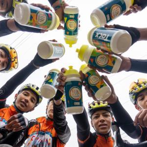 【基金】Pro Owned CyclingにてFundación Esteban Chavesのボトルが販売開始してる話