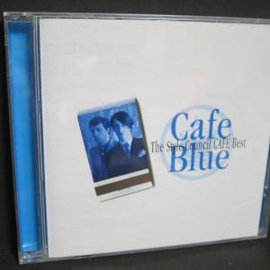 Cafe Blue  The Style Council CAFE BEST