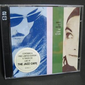 SWING OUT SISTER「THE LIVING RETURN」