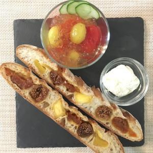 ドイツパン ヒンメル Himmel フルーツの宝石箱