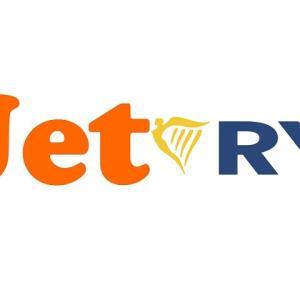 ライアンエアー VS イージージェット! 二大格安航空会社を比較
