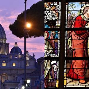 やっぱりカトリック?イタリア人と宗教の繋がり