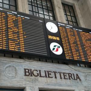ミラノには空港が3つ!それぞれの役割・市街地との移動手段をまとめてチェック
