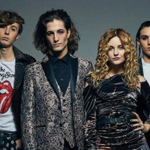 イタリアの新鋭ロックバンド・Måneskin(マネスキン)がロックでアツいので聴いてほしい