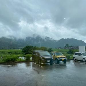 梅雨の長雨