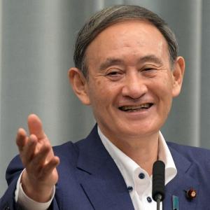 二階幹事長「菅総理の続投を望む声の方が国民の間に強い」= ガースーにそんな人気あるの?
