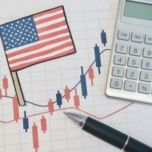 資産状況 米国株個別銘柄 2021年10月19日
