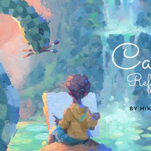 【ボードゲーム】Canvas:Reflections Expansionの紹介【キャンバス拡張】