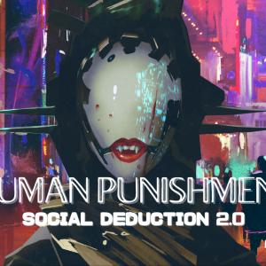 【ボードゲーム】HUMAN PUNISHMENT Social Deduction 2.0 の紹介【人間の罰】