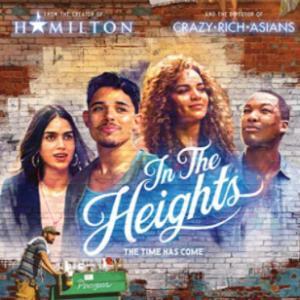 今話題の映画「イン・ザ・ハイツ(In the Heights)」が教えてくれたこと!