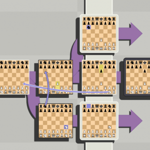 五次元チェスのもう少し詳しい話