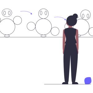 【CSS】@keyframesとanimationでアニメーションの設定