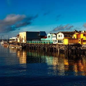 macOSの「Monterey」(モントレー)ってどこ?