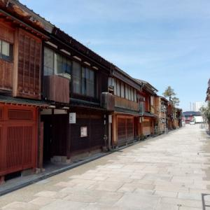 「金沢一人旅におすすめの観光名所5選」