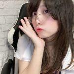 ゲーミングチェア(LUCKRACKER★)LR001-WHITE- lr001買ってみたよ☆