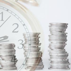 まとまった資金の投資方法!ボーナスの最適な投資タイミングは?一括投資?分割投資?