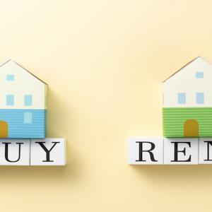 マイホームを買うか。賃貸で住み続けるか。FIREを目指すならどっちがおすすめ?