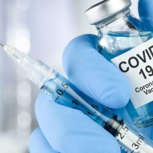 ワクチン・『全ての人に』・キャンペーン始まるか?
