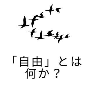 「生きる」とは何か②「自由」とは何かについて「鈴木大拙」氏の観点で考察する。