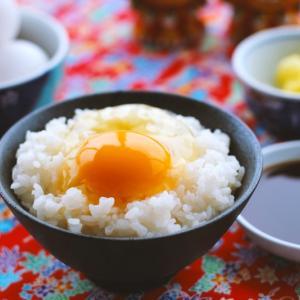 【食/TKG】卵かけご飯に「白身を使わない」人は約3割