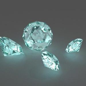 「絶対ダイアモンドだわ!」 謎の透明な石が見つかり、人々がスコップ片手に殺到wwwwwwwww
