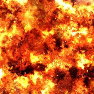 【ドイツ】大規模化学工場で爆発