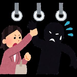 【埼玉】痴漢の大学生を逮捕。満員電車で女性を触り、乗り換えても、追い掛けて密着してきたのに「分かりません」容疑否認
