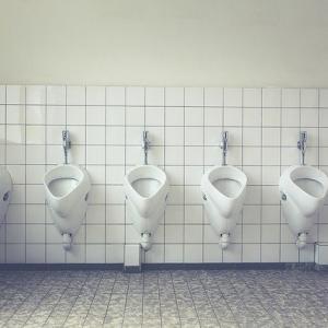 【愛知】駅の男子トイレで21歳男性を脅し乱暴。翌日も会う約束して現れたところを強制性交等の疑いで75歳の男を逮捕