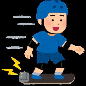 【愛知】法律上は普通自動車、ブレーキやミラーなど必要…「電動スケボー」で事故の男を書類送検