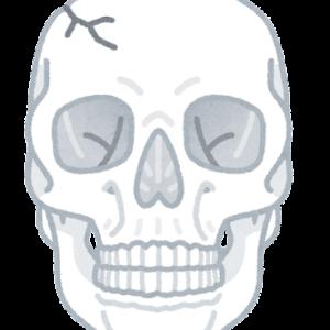 【兵庫】清掃していた中学生、人の頭蓋骨を発見。完全に白骨化・神戸市