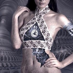 【悲報】男性の48%がロボットととの「性行為」に期待していることが判明
