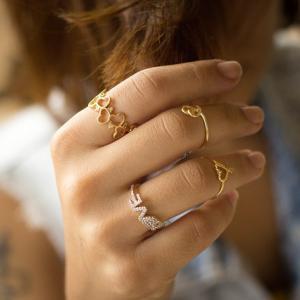 シングルマザーだけど指輪を付けたい!私が右手の薬指に指輪を付けたくない理由