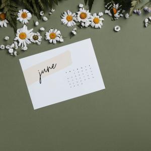 6月12日の雑学。今日は何の日?記念日、誕生日、カレンダーほか