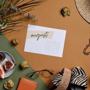8月5日の雑学。今日は何の日?記念日、誕生日、カレンダーほか