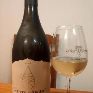 ワインと日本酒の融合
