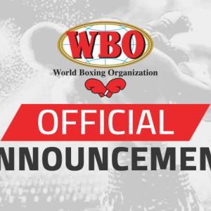 井岡一翔 WBOが2位ロドリゲスと対戦指令