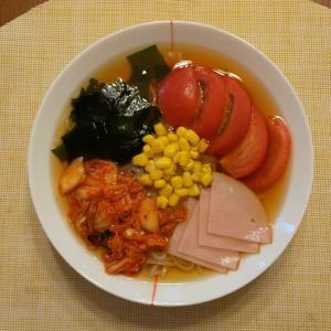 冷麺(2回目)