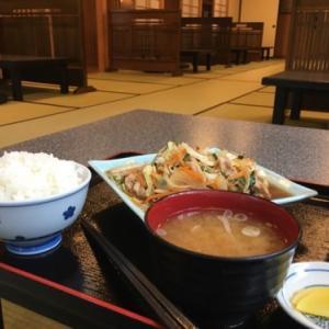 戸倉上山田温泉「瑞祥」で昼食! え?温泉じゃなくて?いいじゃん昼食でも。