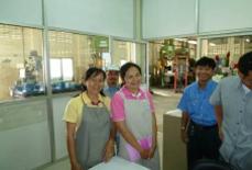 タイの洪水の話(4)復旧の準備・代替え生産準備 部品生産編:人の優しさに触れた復旧活動