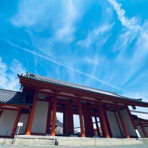 春の京都の旅