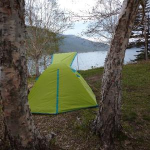 野反湖キャンプ場で【湖面に映る満点の星空】を堪能するためのポイントは3つあります。