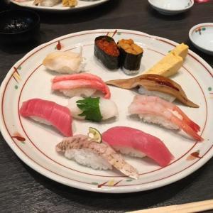 【金沢まいもん寿司】1ランク上の贅沢回転寿司【神奈川・横浜市港南区】