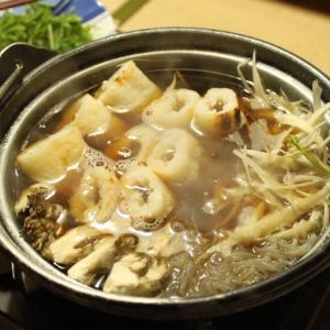 【お多福】秋田に行ったら食べてみたかった料理【秋田・秋田市】