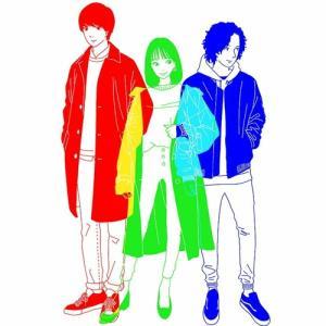 Hit Hit Hit !! 2021年07月度 セレクション曲&TOP5【YOASOBI「三原色」】