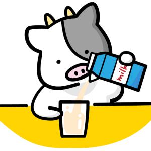 どうして牛乳は身体に悪いの?