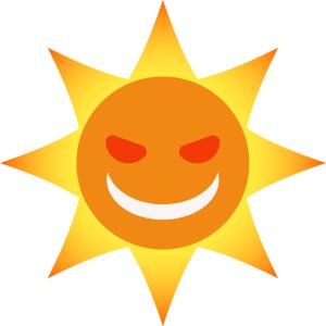 【紫外線の恐怖】日焼け、しわ、シミだけじゃないんです!