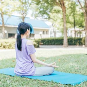 マインドフルネス瞑想を1ヶ月続けてみた結果